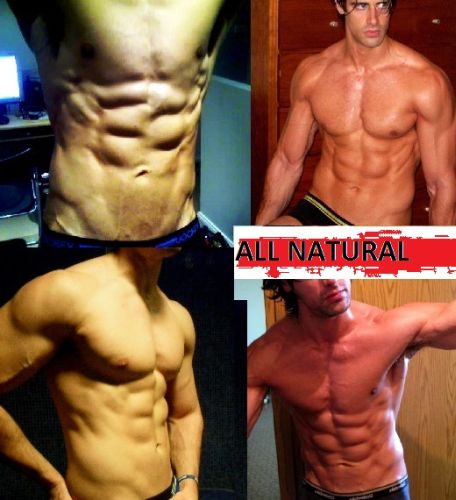 All-Natural-Personal-Trainer-Sydney