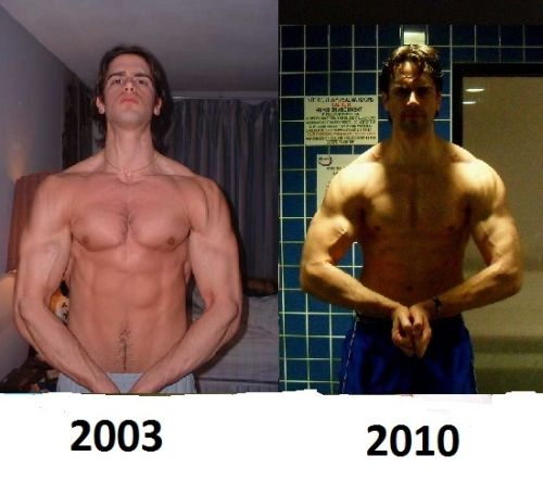 Bruno-Physique-Never-Changes